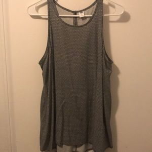 Large old navy Top